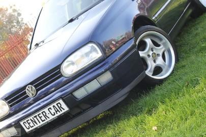 Volkswagen Golf III **Stan BDB,El.Dach,WARTO**