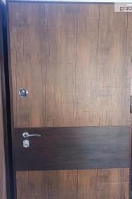 Drzwi zewnętrzne wejściowe do mieszkania-2