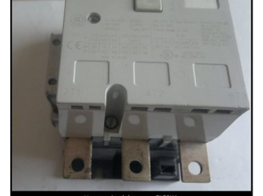 Stycznik CK75CE300 , Ith 250A-1