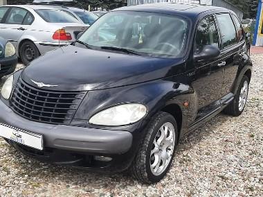 Chrysler PT Cruiser 2.0i Limited-1