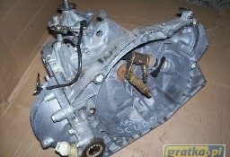 Skrzynia biegów Fiat Scudo 1.9 Td Fiat Scudo