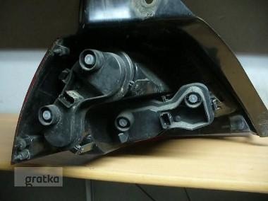 Lamta tył Renault Megane-2