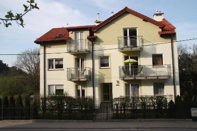 Mieszkanie Gdynia Grabówek, ul. Maurycego Beniowskiego