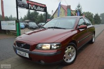 Volvo S60 I D5 2.4 D-163Km KLIMA, TEMPOMAT,Parctronic...