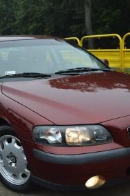 Volvo S60 I D5 2.4 D-163Km KLIMA, TEMPOMAT,Parctronic...-2