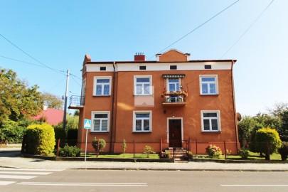 Dom Przemyśl, ul. Macieja Sarbiewskiego