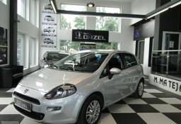 Fiat Punto IV Tempomat / Klima / Tryb City