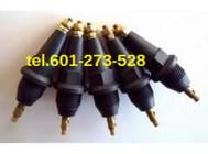 Szczotkotrzymacz sprzęgła frezarki FSS315 V/2, świec frezarki FSS-315 V/2