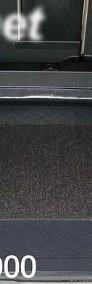 NISSAN X-TRAIL II od 2007 do 2014 mata bagażnika - idealnie dopasowana; dolny bagażnik Nissan X-trail-4