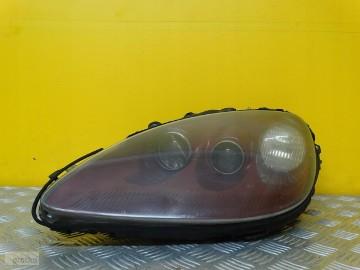 CHEVROLET CORVETTE C6 REFLEKTOR LAMPA XENON USA