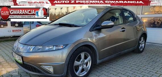 Honda Civic VIII 1.4 83 KM alufelgi climatronic opł. gwarancja