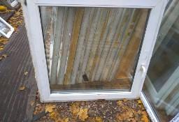 Okno PCV 116 x 119 cm 1160 x 1190 mm trzyszybowe