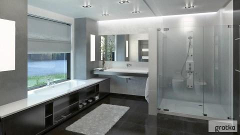 Wyposażenie łazienek - Ekskluzywne wanny na wymiar Wanny wolnostojące