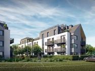 Mieszkanie na sprzedaż Gdańsk  ul. Tęczowa – 36.85 m2