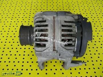 Alternator VW Volkswagen LT 2.5 Tdi Volkswagen LT