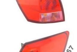 NISSAN QASHQAI 2007-2010 LAMPA TYŁ TYLNA PRAWA LUB LEWA Nissan Qashqai