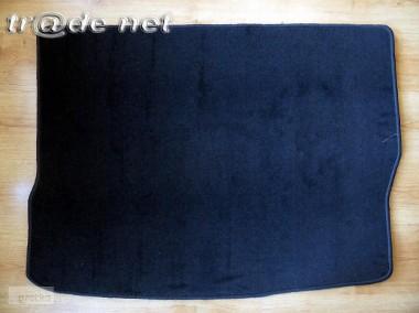 KIA NIRO od 08.2016 r. na górną półkę bagażnika najwyższej jakości bagażnikowa mata samochodowa z grubego weluru z gumą od spodu, dedykowana Kia-1