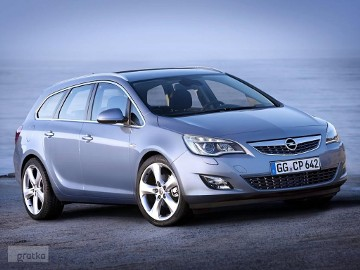 Opel Astra J Negocjuj ceny zAutoDealer24.pl