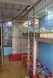 Kompleks sportowy dla dzieci №7