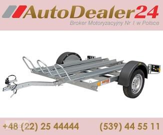 AutoDealer24.pl [NOWA FV Dowóz CAŁA EUROPA 7/24/365] 225 x 148 x 31 cm Neptun MOTO N7-221 pm3