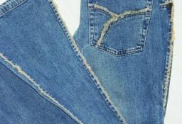 H&M Divided Spodnie Jeansy Dżinsy 36 38