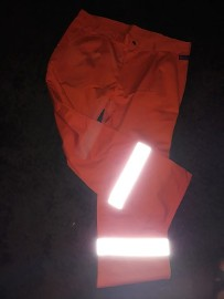 Odzież ochronna/spodnie mascot