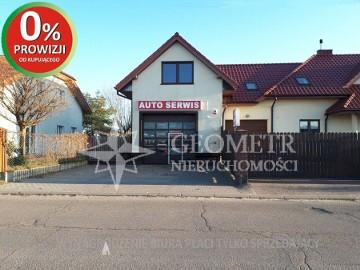 Lokal Jabłonna, ul. Przylesie
