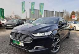 Ford Fusion Titanium, AWD, Automat, Klima !!!