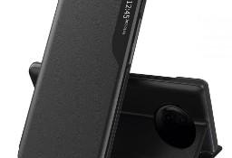 Etui Smart View do Xiaomi Poco X3 Pro / X3 NFC Black