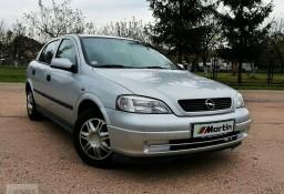 Opel Astra G 1.6i tylko 90 tys.km! Stan Idealny! Automatik!