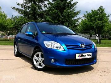 Toyota Auris I 1.33 VVT-i Śliczny! Super Zadbany! Gwarancja!