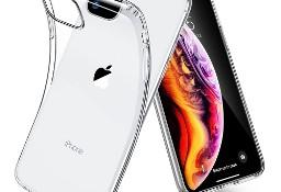 Cienki żelowy pokrowiec etui ESR do iPhone 11 Pro