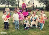 Atrakcje dla dzieci na imprezy (animacje, malowanie twarzy itp.)DOJAZD