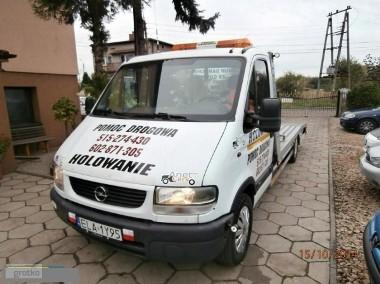 Opel Movano Movano pomoc drogowa holowanie transport Movano pomoc drogowa holowa-1