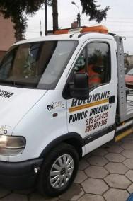 Opel Movano Movano pomoc drogowa holowanie transport Movano pomoc drogowa holowa-2