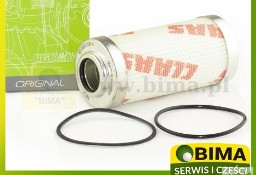 Wkład filtra hydrauliki Renault 106-54, 110-54, 120-54 Filtry i oleje