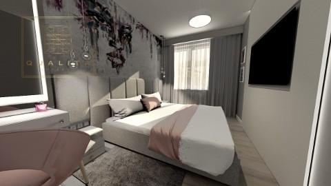 Projekt sypialni online