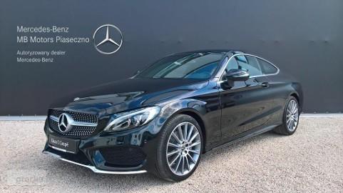 Mercedes-Benz Klasa C W205 W204 2007 2014