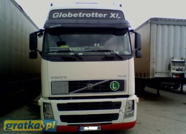 Volvo FH12 FH12 globetrotter XL