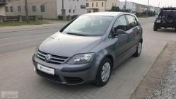Volkswagen Golf Plus I Klimatyzacja,10xAirbag,Elektryka,2Kpl.Kół,Czujniki