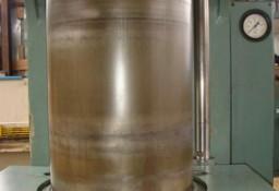 Prasa hydrauliczna PYE-250 s/1