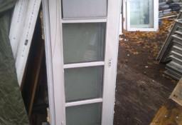 Okno PCV 55 x 158 cm 550 x 1580 mm