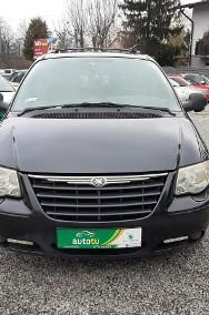 Chrysler Voyager IV Automat, 7-mio osobowy, Zarejestrowany !!!-2