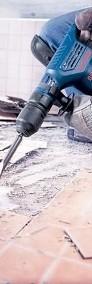 Wyburzanie ścian Skuwanie betonu płytek Wyburzenia-4