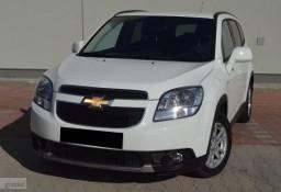 Chevrolet Orlando 1.8i 140 KM + LPG Klimatron/ Parktron/ Alu/