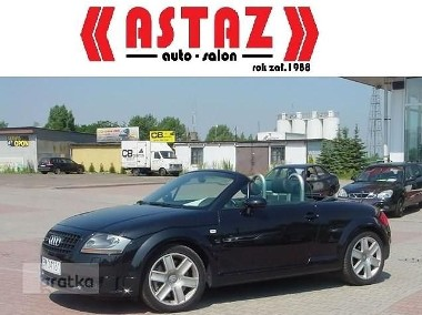 Audi TT I (8N) 3,2 quattro 250KM Roadster tiptronik 23%VAT-1