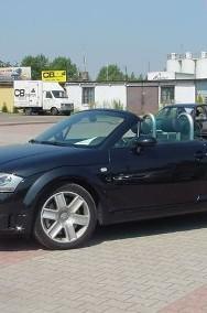 Audi TT I (8N) 3,2 quattro 250KM Roadster tiptronik 23%VAT-2