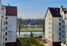 Mieszkanie z widokiem na Odrę, pełne wyposażenie
