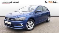 Volkswagen Polo VI 1.0 95KM,Comfortline,ALU,Salon PL,ASO,FV23%