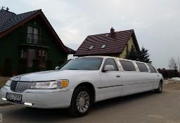 Lincoln Town Car III